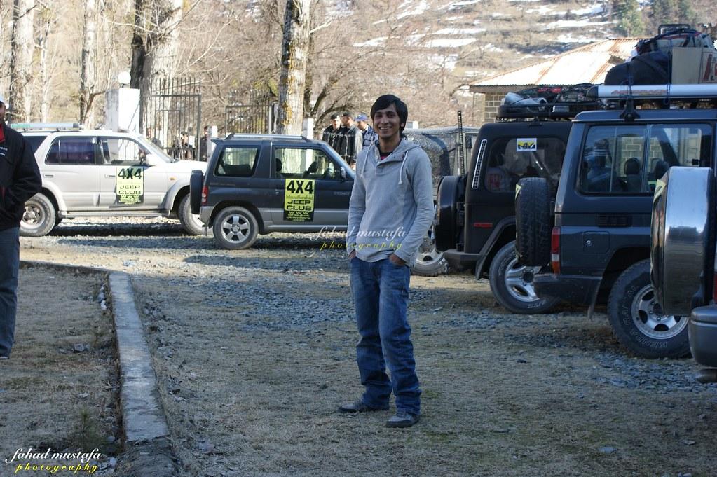 Muzaffarabad Jeep Club Neelum Snow Cross - 8469331336 198e27d6fe b
