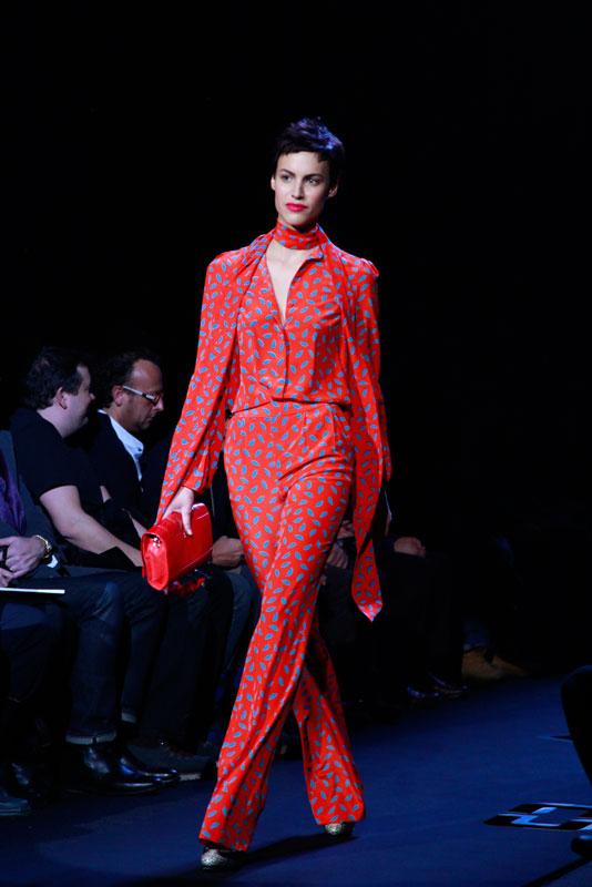 dvf4 NYC, NYFW, MBFW, fashion brands, women