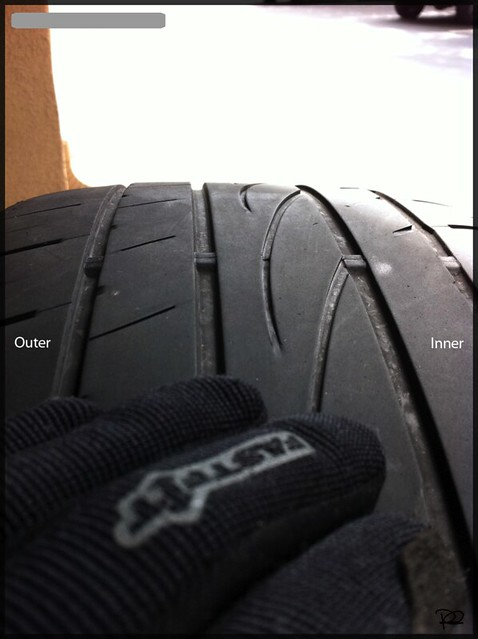 325Ci Tire Wear 2