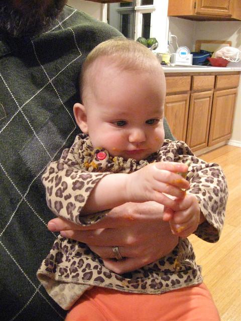 Sweet Potato Baby