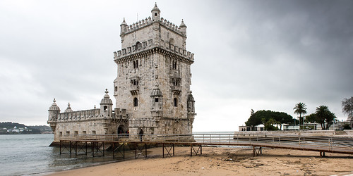 Belém Tower, Lisbon