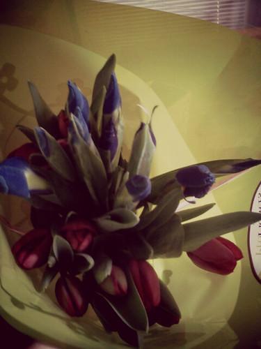 flowersone