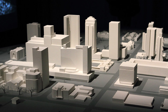 Artefact 2013 - A city shaped