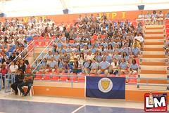 Gobernador celebra y reconoce día del estudiante en Moca