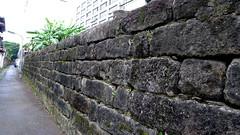 台北監獄南面圍牆亦不受保護