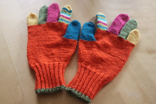 happy gloves for anke.