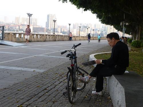 Guangdond-Guangzhou-Promenade (27)