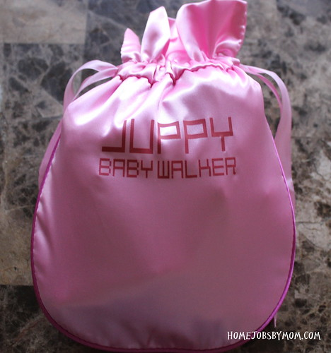 juppy walker bag