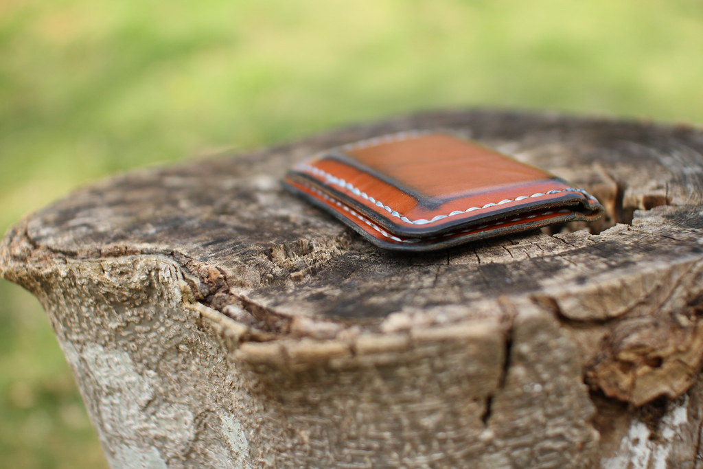kenton sorenson Simple Wallet
