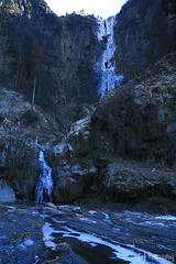 Koga waterfall