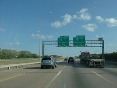 Dallas, TX I-45 SB @ Exit 276 (1)