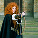 Paine as Merida Brave Cosplay @ Anima Festival-0400
