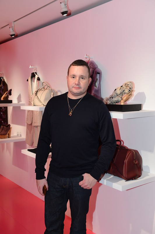 Kim Jones - Men's Ready-to-Wear Style and Studio Director