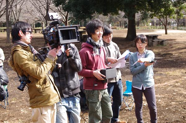 『バクレツ!みはら帝国の逆襲-世界解放宣言-』 学生のホンキで日本を変える!_08