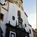 Parroquia de la Santa Cruz,Sevilla,Andalucia,España