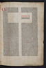Incipit title of Bonifacius VIII, Pont. Max.: Liber sextus Decretalium