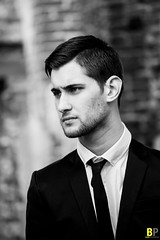 Steve - Suited & Booted Shoot