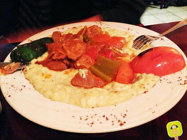 Akdeniz restaurant - sultan delight