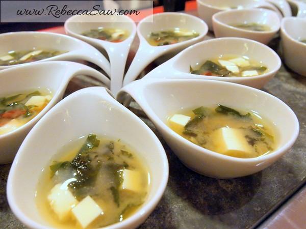 1 breakfast - Sheraton Bali Kuta FEAST-002