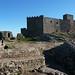 Castle ruins (Byron Palacios)