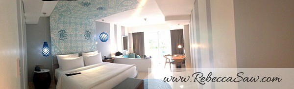 Le Meridien Bali Jimbaran - Room Review - Rebeccasaw-050