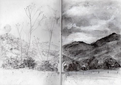 logierait sketchbook 1