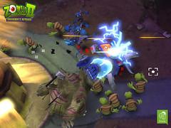 Zombie Tycoon 2 on PSN