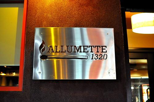 Allumette - Echo Park