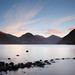 Wastwater Dawn by timballic