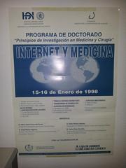 Internet y medicina