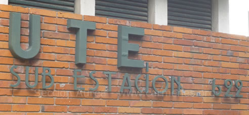 Tipografías de otro Montevideo