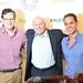 Andrew Kreisberg, Marc Guggenheim, & Greg Berlanti - DSC_0080