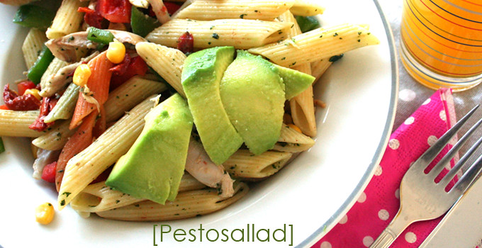 pestosallad