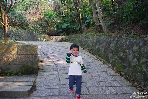 宇哥快樂走步道