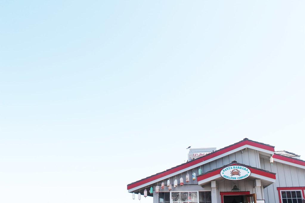 santa barbara shellfish company