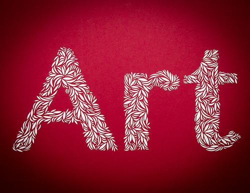 Cut-Paper-Art