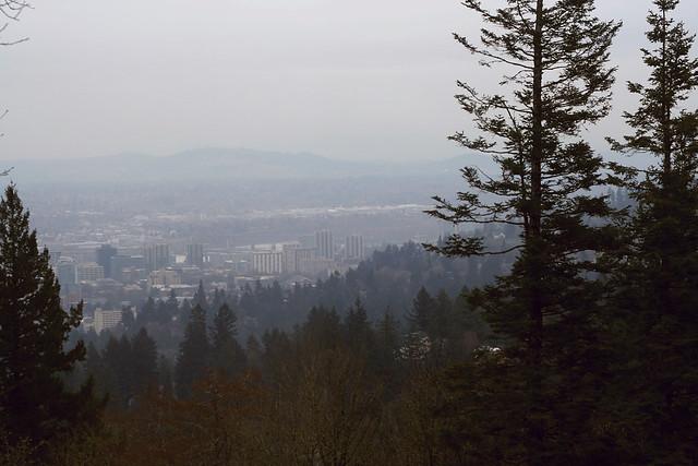 Hello, Portland!
