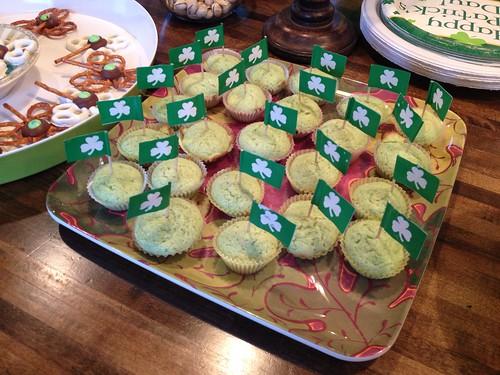 St Patricks Day 2013 #hough