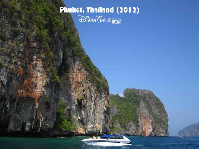 Phi Phi Island 01