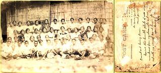 San Narciso, Zambales Province, Philippines 1921.03.30