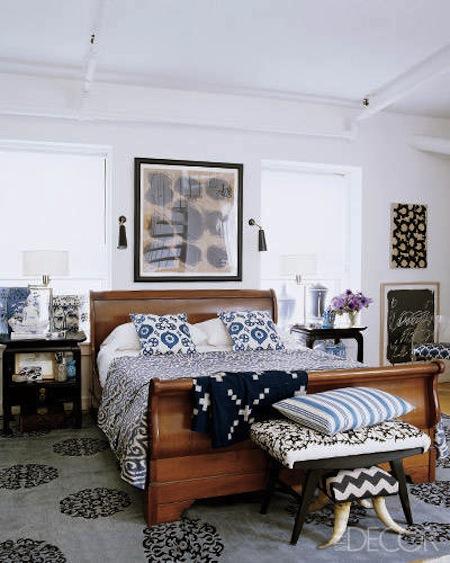 Madeline Weinrib S Manhattan Loft Aphrochic Modern