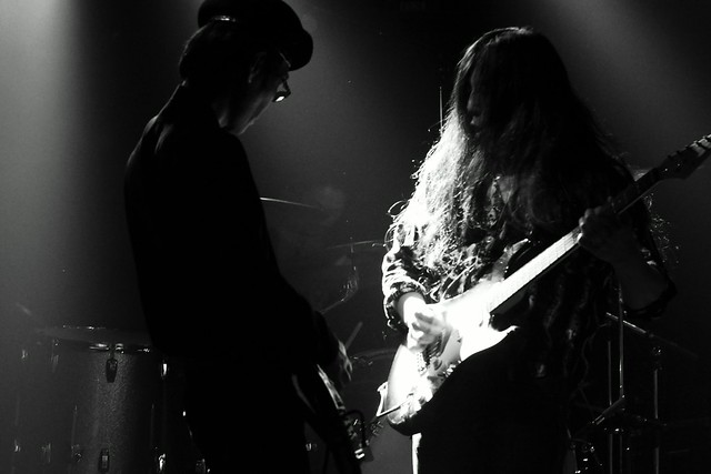 ROUGH JUSTICE live at Outbreak, Tokyo, 27 Feb 2013. 160-trim