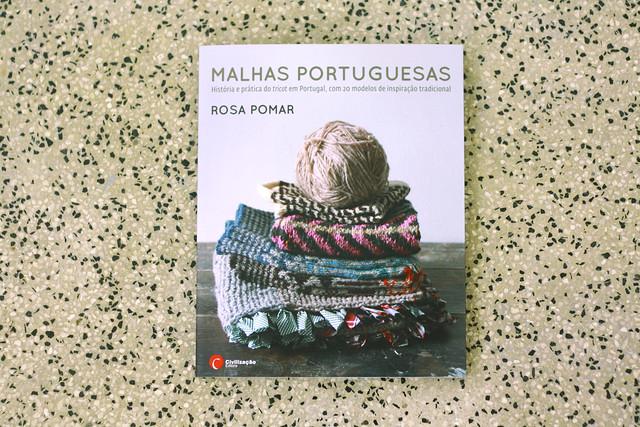 malhas portuguesas