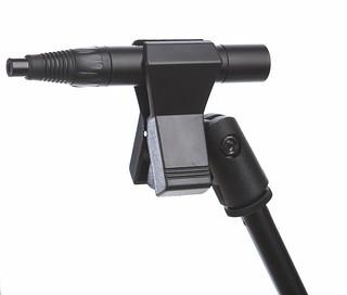 PBK - Microphone Clip