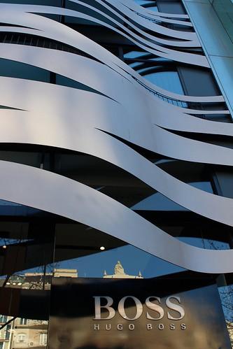 Guia de Compras em Barcelona