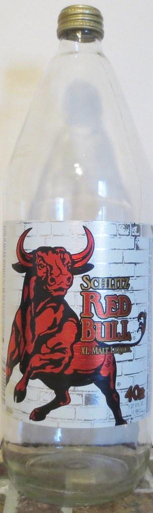 schlitz red bull
