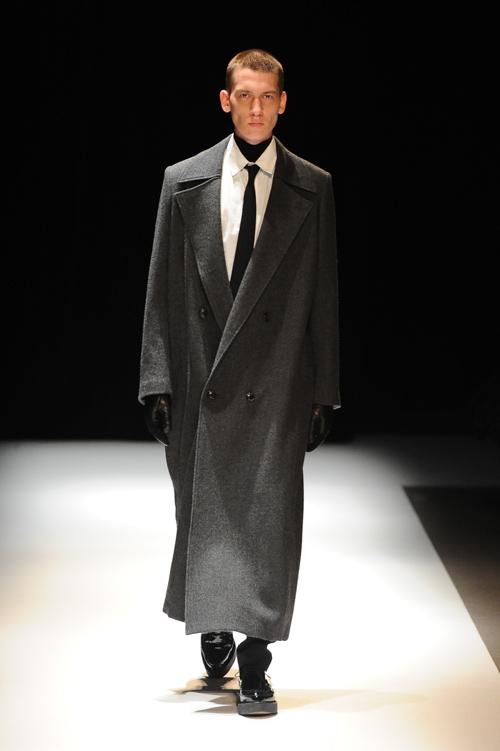 FW13 Tokyo DRESSEDUNDRESSED013_Konrad @ EXILES(Fashion Press)