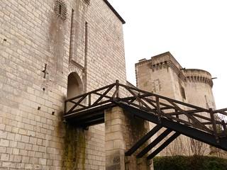 Imagen de le Donjon de Loches (Valle del Loira, Francia)