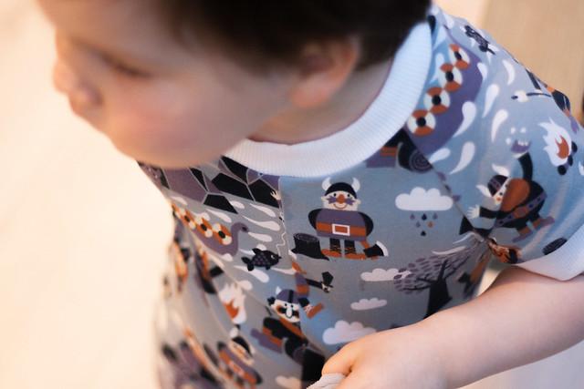 De onorthodoxe pyjama-5