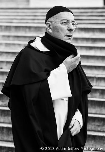Monsignor - Vatican City - Italy